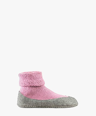 FALKE Cosy Shoe Socks - Almond Blossom