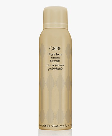 Oribe Flash Form Dry Wax Mist - Signature Collection