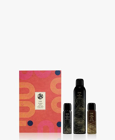 Oribe Holiday Dry Styling Set - Signature Collection