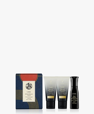 Oribe Holiday Set Ultimate Blowout - Travel Size