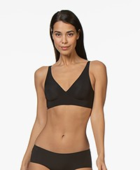 Wolford Pure Bralette - Black