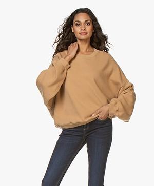 American Vintage Kinouba Sweatshirt - Cliff