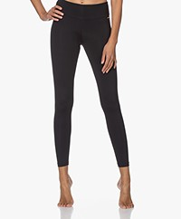 Deblon Sports Classic Sports Leggings - Black