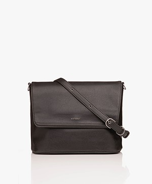 Matt & Nat Reiti Vintage Bag - Black