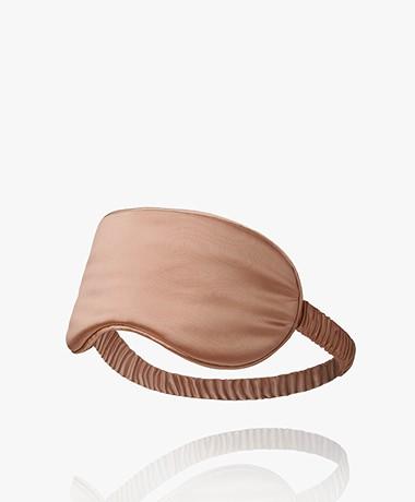 slip™ Mulberry Zijden Slaapmasker - Rose Gold
