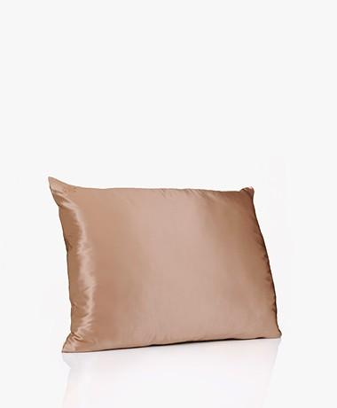 slip™ Mulberry Silk Pillowcase - Rose Gold