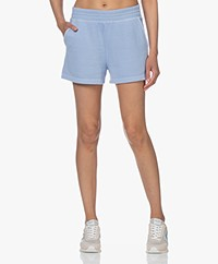 Rails Jane French Terry Sweatshort - Zen Blue