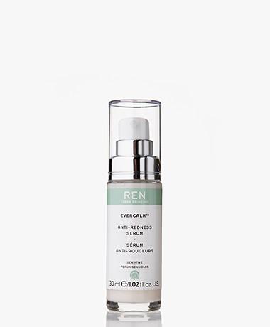 REN Clean Skincare Evercalm Anti-Redness Serum