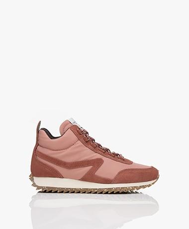 Rag & Bone Retro Hiker Sneakers - Sweetie Rose