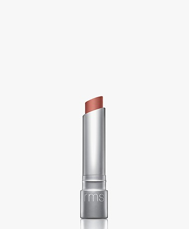 RMS Beauty Wild with Desire Lipstick - Brain Teaser