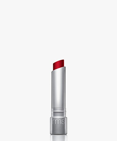 RMS Beauty Wild with Desire Lipstick - Rebound