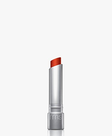 RMS Beauty Wild with Desire Lipstick - Red