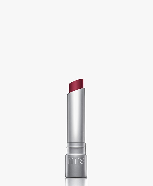 RMS Beauty Wild with Desire Lipstick - Jezebel
