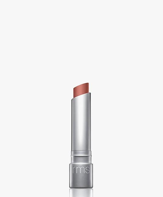 RMS Beauty Wild with Desire Lipstick - Brain Teaser