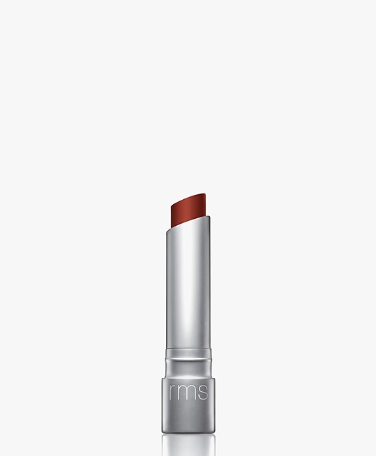 RMS Beauty Wild with Desire Lipstick - Rapture