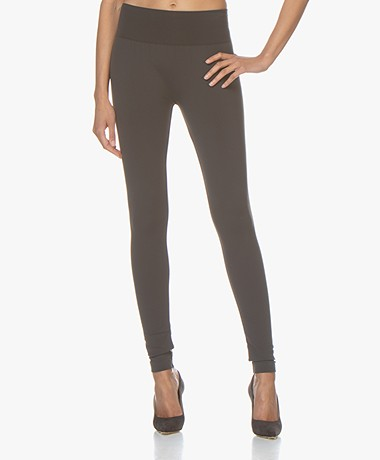 Wolford Perfect Fit 150 Leggings - Anthracite