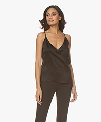 Filippa K Callie Top - Zwart