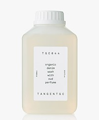 Tangent GC 500ml Denim Detergent - Oud