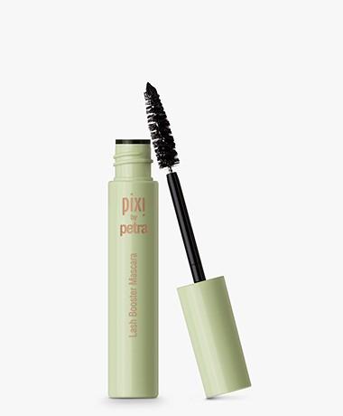 Pixi Lash Booster Waterproof Mascara - Blackest Black