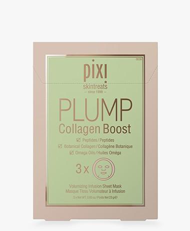 Pixi PLUMP Collagen Boost Masker