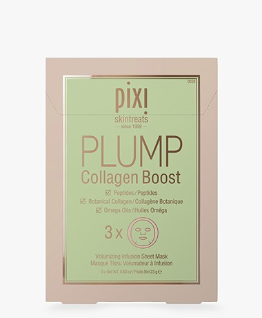 Pixi PLUMP Collagen Boost Mask