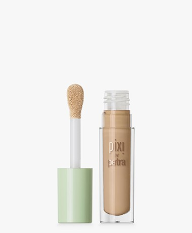 Pixi Pat Away Concealing Base - No.3 Warm