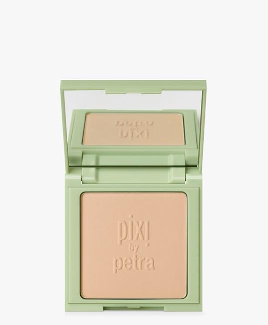 Pixi Colour Correcting Powder Foundation - No.2 Nude