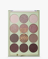 Pixi Eye Reflection Shadow Palette - Natural Beauty