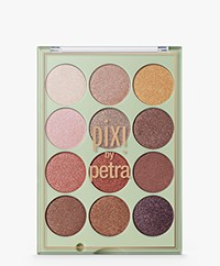 Pixi Eye Reflection Shadow Palette - Reflex Light