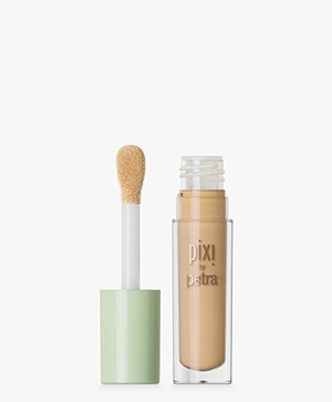 Pixi Pat Away Concealing Base  No.2 Nude