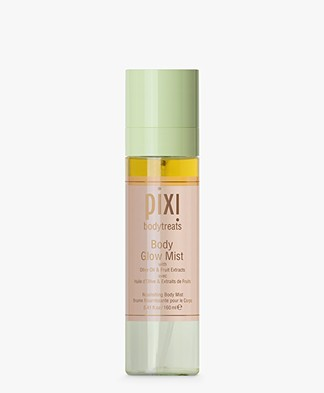 Pixi Body Glow Mist Spray