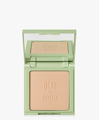 Pixi Colour Correcting Powder Foundation - No.2 Nude
