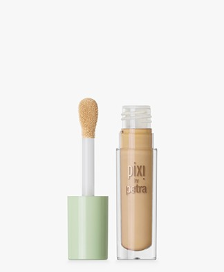 Pixi Pat Away Concealing Base - No.2 Nude