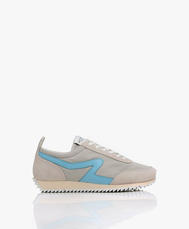 Rag & Bone Recycled Retro Runner Sneakers - Paloma