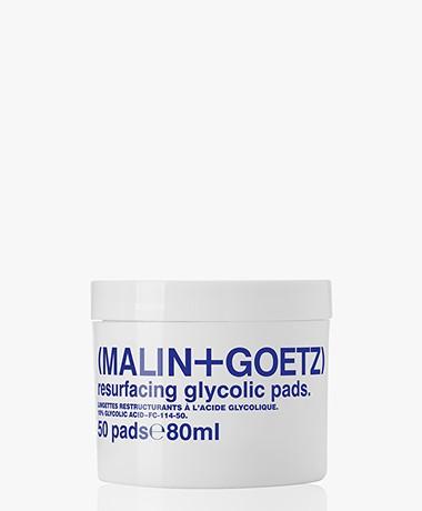MALIN+GOETZ Resurfacing Gycolic Acid Pads