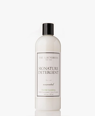 The Laundress Unscented Signature Detergent - 475ml