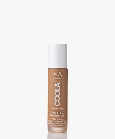 COOLA Rosilliance Mineral BB+ Cream SPF30 - Medium/Dark