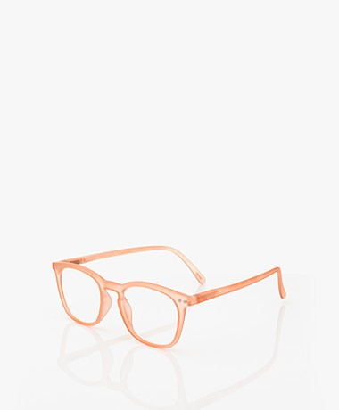 IZIPIZI  READING #E Reading Glasses - Pulp