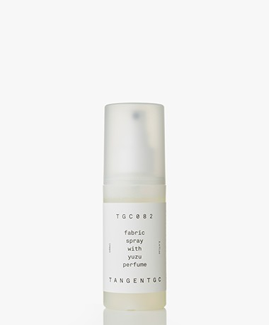 Tangent GC Refreshing Fabric Spray - Yuzu