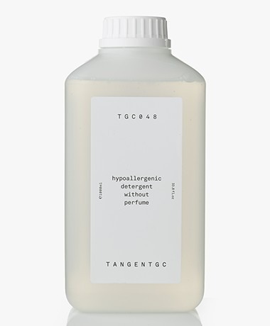 Tangent GC Hypoallergeen Wasmiddel zonder Parfum - 1000ml
