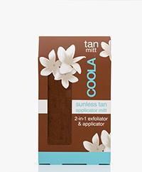 COOLA Sunless Tan 2-in-1 Applicator/Exfoliator Want
