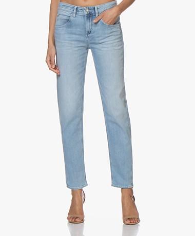Drykorn Like Girlfriend Jeans - Light Blue