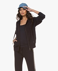 Rag & Bone Marilyn Denim Baseball Cap - Indigo