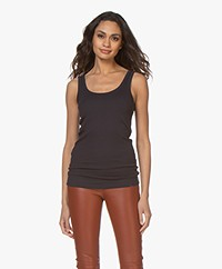 By Malene Birger Amiee Tanktop - Night Sky