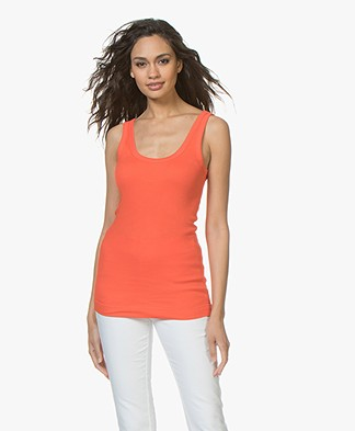 By Malene Birger Newdawn Tanktop - Fire