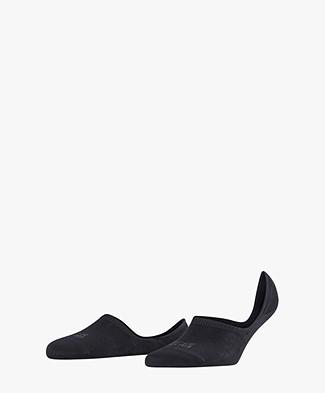 FALKE Invisible Sneaker Sokken - Zwart