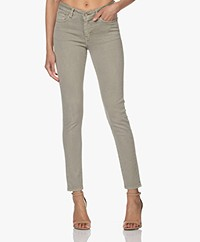 Repeat Skinny Stretch Jeans - Pepper