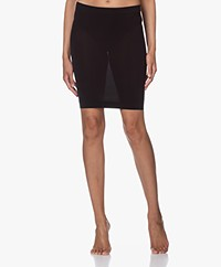 Wolford Nature Forming Skirt - Black