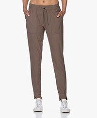 Filippa K Soft Sport Relax Yoga Pants - Olive