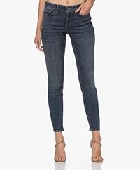 Drykorn Need Stretch Skinny Jeans - Dark Blue